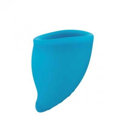 Менструальная чаша Fun Factory Fun Cup S, 2шт