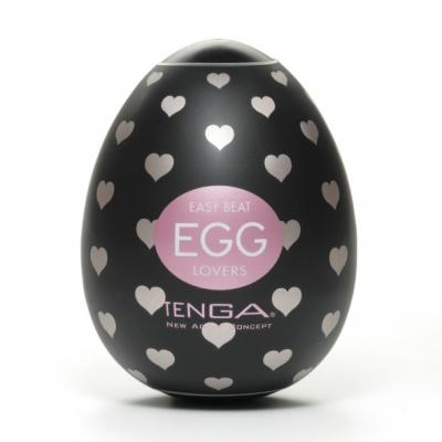 Мастурбатор-яичко Tenga Lovers Egg