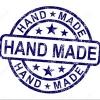 Hand made