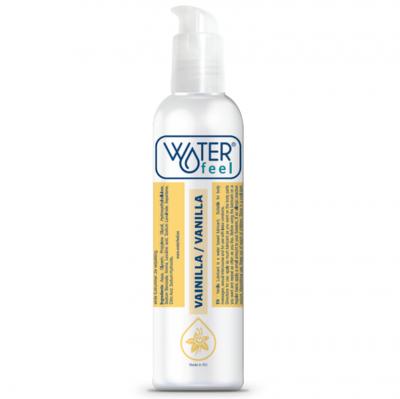 Лубрикант на водній основі WATERFEEL 150 мл ваніль