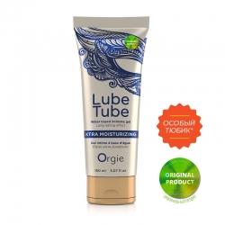 Лубрикант з екстраковзання на водній основі Orgie LUBE TUBE XTRA