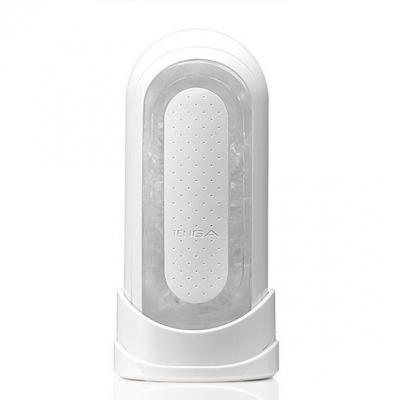 Мастурбатор Tenga Flip Zero White