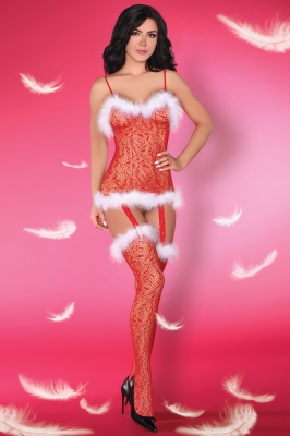 Новогодний комбинезон Catriona Christmas