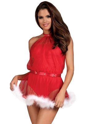 Santastic платье Obsessive