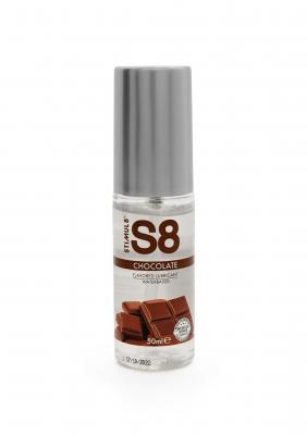 Съедобная смазка  S8 шоколад