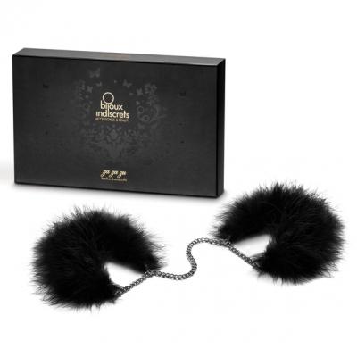 Эротические наручники Za za zu Bijoux