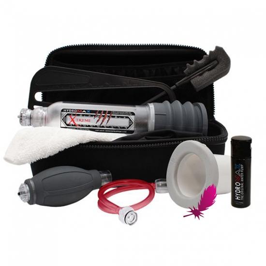 Гидропомпа для увеличения члена Bathmate Hydromax X40 Xtreme - фото1