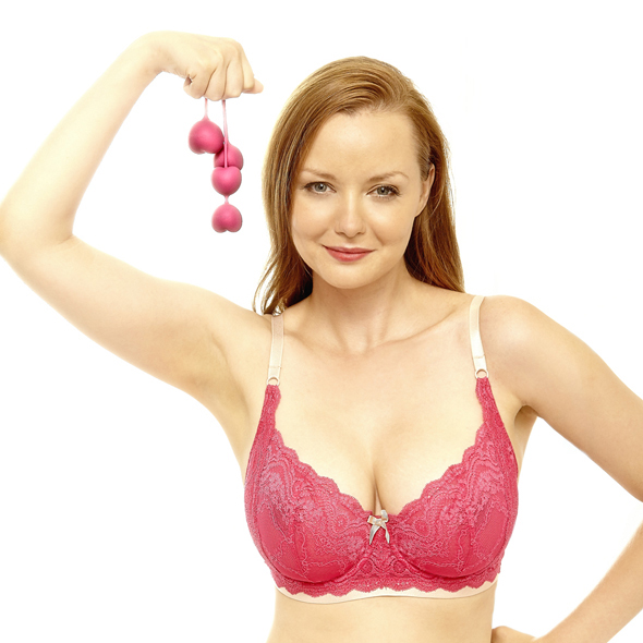 Набор вагинальных шариков LOVELIFE BY OHMIBOD - фото5