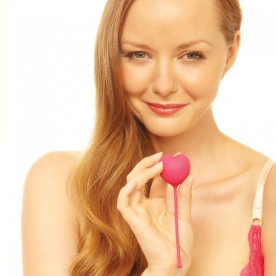 Набор вагинальных шариков LOVELIFE BY OHMIBOD - фото4