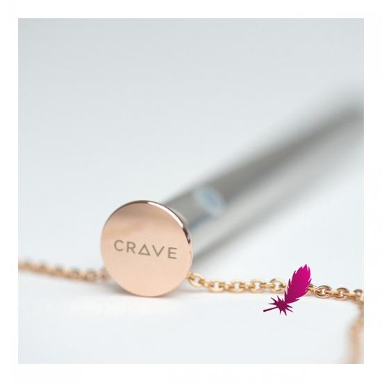 Вибратор подвеска Crave Vesper - фото3