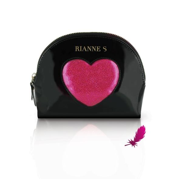 Набор для прелюдии RS Essentials Kit d'Amour - фото5