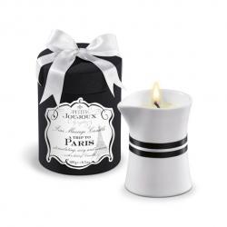 Масажна свічка Petits Joujoux Paris
