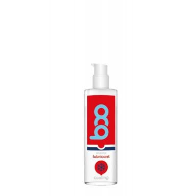Смазка на силиконовой основе с охлаждающим эффектом BOO  50 мл