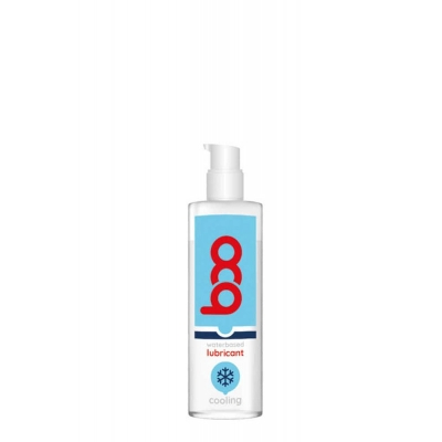 Смазка на водной основе с охлаждающим эффектом BOO 50 мл