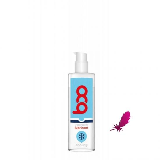 Смазка на водной основе с охлаждающим эффектом BOO 50 мл - фото0