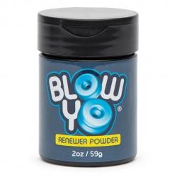 Пудра для ухода за мастурбатором BlowYo!