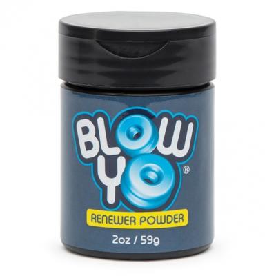 Тальк для ухода за мастурбатором Blow Yo