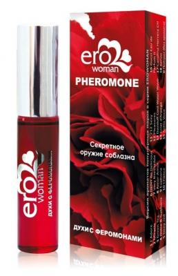 Духи с феромонами без запаха, 10 мл