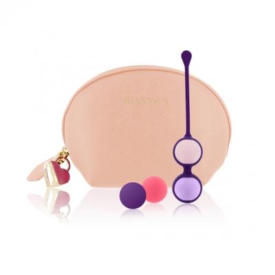 Вагинальные шарики Rianne S Essentials Pussy Playballs