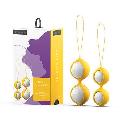 Вагинальные шарики B Swish - bfit
