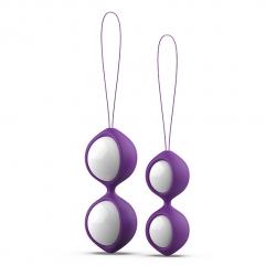 Вагинальні кульки B Swish - bfit