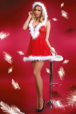 Новогоднее платье Snowflake Livia Corsetti Fashion
