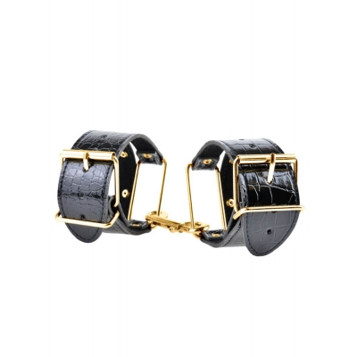 Наручники Fetish Fantasy Gold Cuffs
