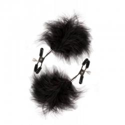 Затискачі для сосків GP Feathered Nipple Clamps