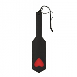 Шлепалка с серцем Heart Impression Paddle