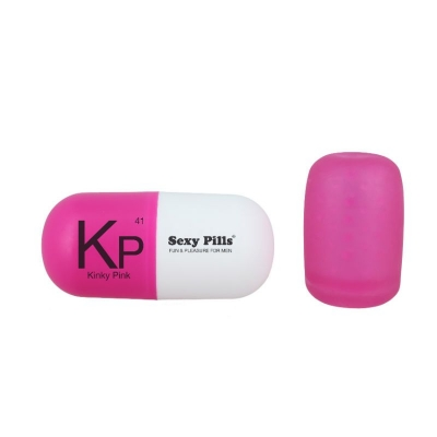 Мастурбатор Love To Love SEXY PILLS KINKY