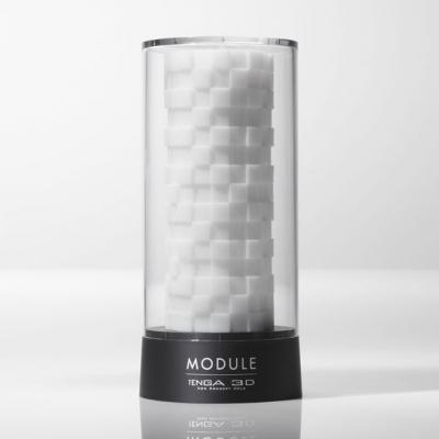 Мастурбатор Tenga 3D Module