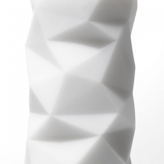 Мастурбатор Tenga 3D Polygon - фото1