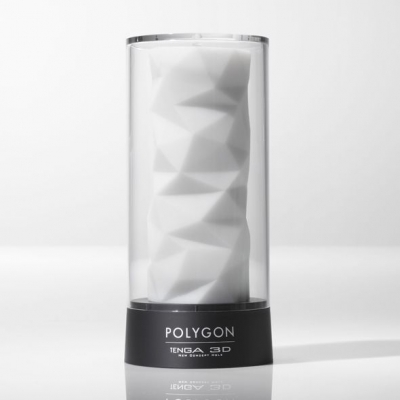 Мастурбатор Tenga 3D Polygon