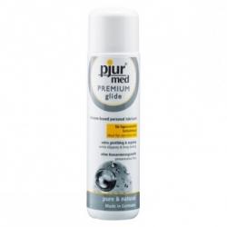 Интимная смазка на силиконовой основе Pjur Med Premium