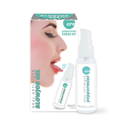 Гель для минет Oral Optimizer Blowjob Gel