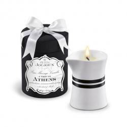 Масажна свічка Petits Joujoux Athens