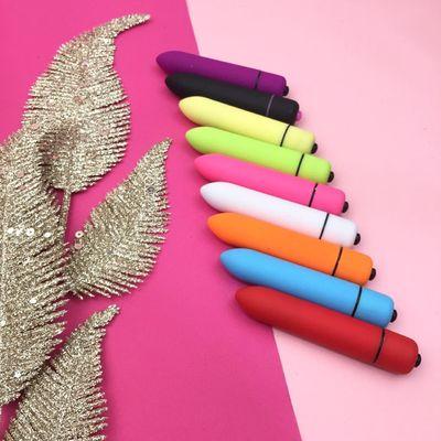 Разноцветные вибропули