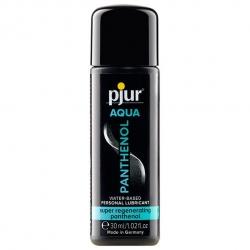 Змазка на водній основі pjur Aqua Panthenol