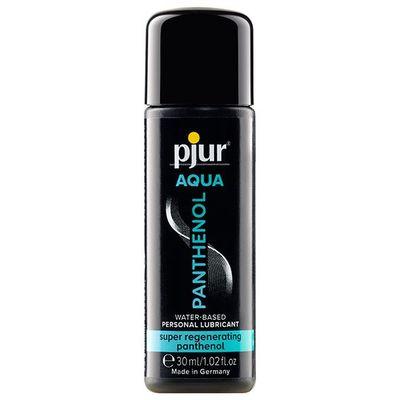 Лубрикант на водной основе pjur Aqua Panthenol