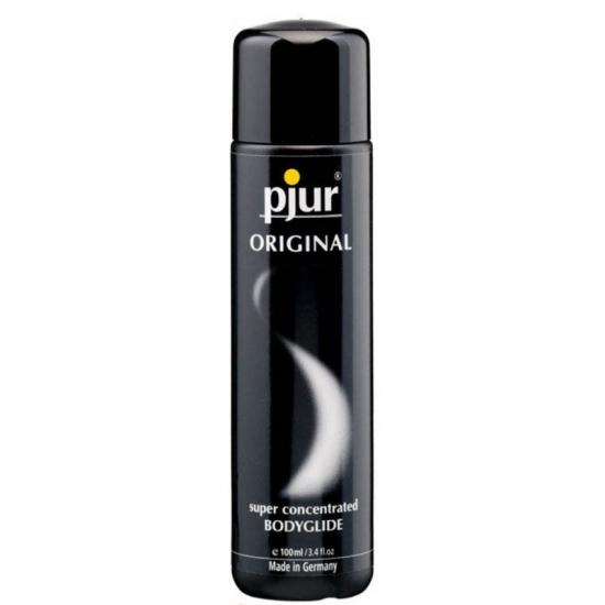 Силиконовая смазка для секса Pjur Original - фото1
