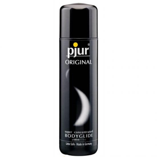 Силиконовая смазка для секса Pjur Original - фото3