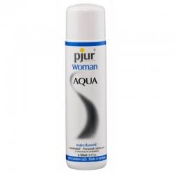 Лубрикант на водній основі pjur Woman AQUA