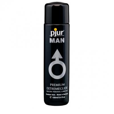 Лубрикант на силиконовой основе, Pjur Man