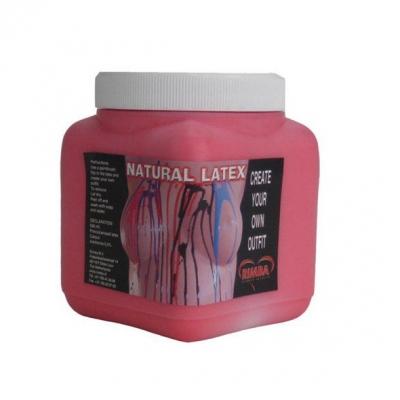 Жидкий латекс Natural latex