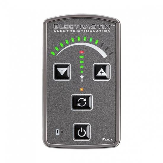 Электростимулятор ElectraStim Flick EM60-E - фото1