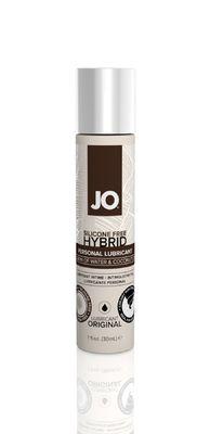 Cмазка на водно-кокосовой основе System Jo Silicone Free Hybrid