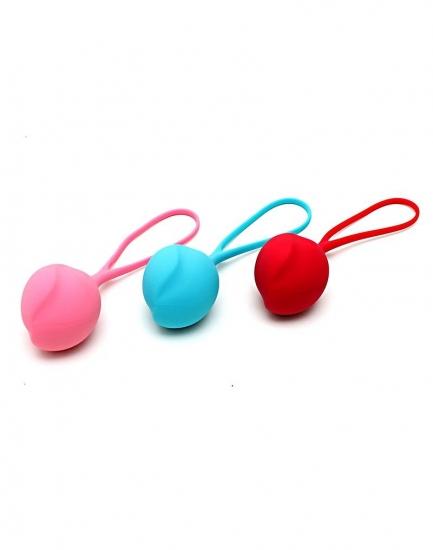 Вагинальные шарики Satisfyer balls C03 single - фото3