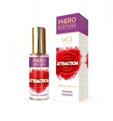 Духи с феромонами для женщин MAI Phero Perfume Feminino