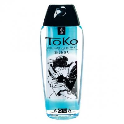 Лубрикант на водной основе Shunga Toko AQUA