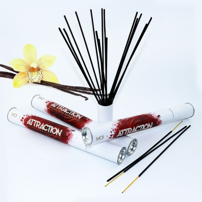 Ароматические палочки с феромонами MAI (20 шт) tube